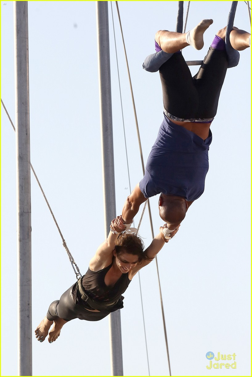 stroup trapeze 19