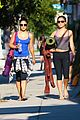 vanessa stella hudgens shopping sunday 01