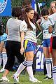 matt lanter shenae grimes 90210 flag football 10