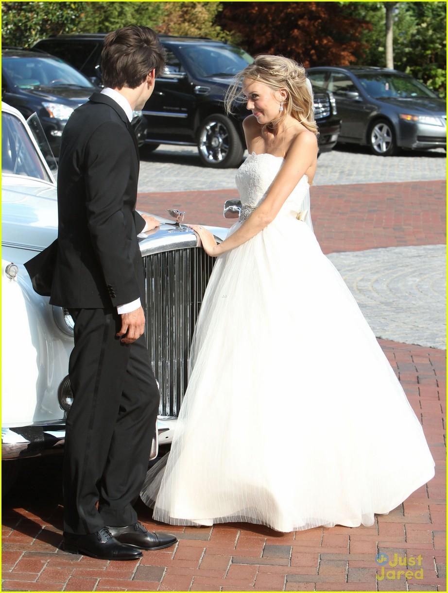 melissa ordway justin gaston married 14