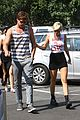 miley cyrus liam hemsworth whole foods 10