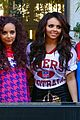 little mix itv studio stop 11