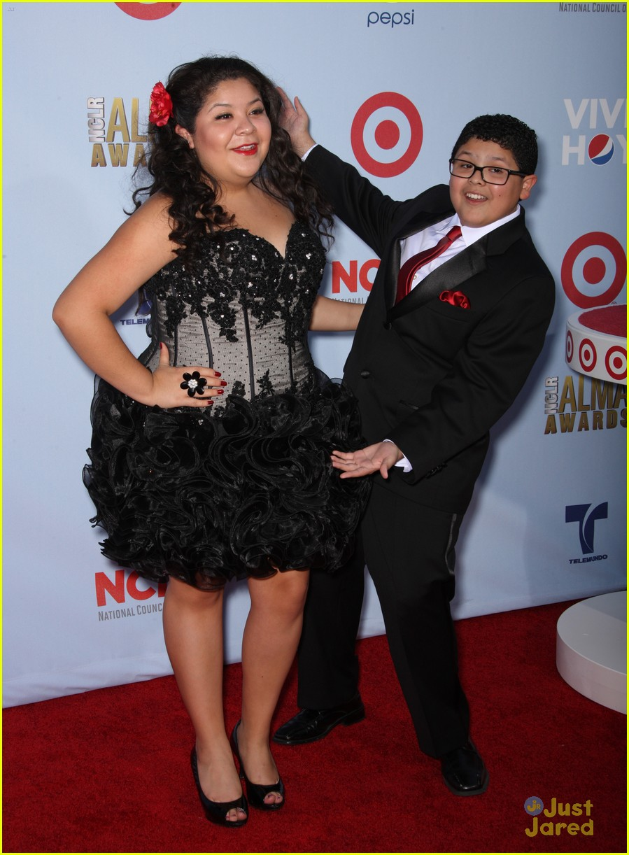 rico rodriguez raini alma awards 16