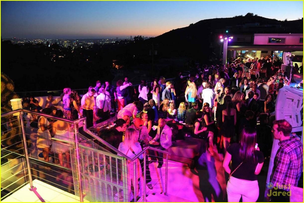 zendaya 16 party pics 11