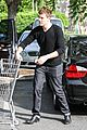 lea michele cory monteith grocery 02