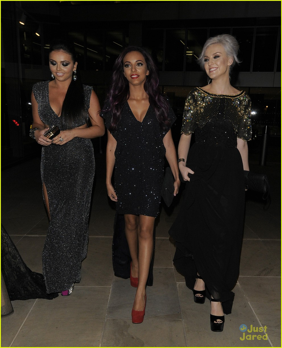 little mix leigh anne bday 11