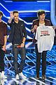 one direction x factor italy 20