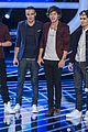 one direction x factor italy 30