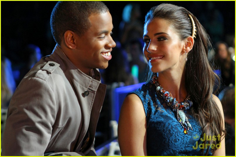jessica lowndes tristan wilds 99 problems 09