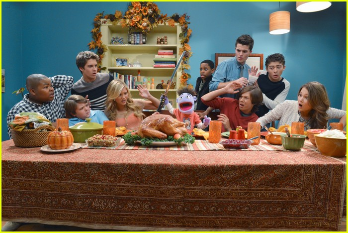 billy unger crash pranksgiving 02