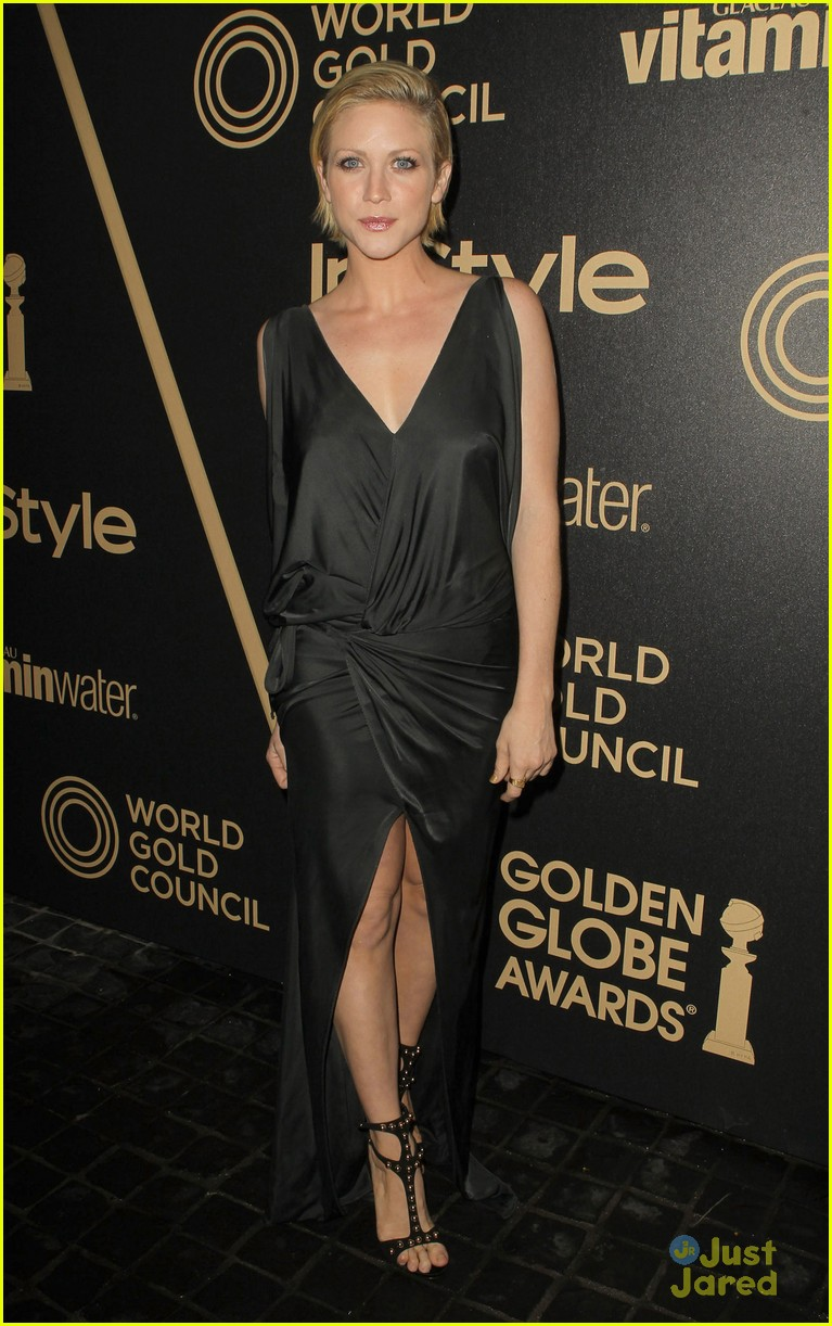 brittany snow instyle gg party 04