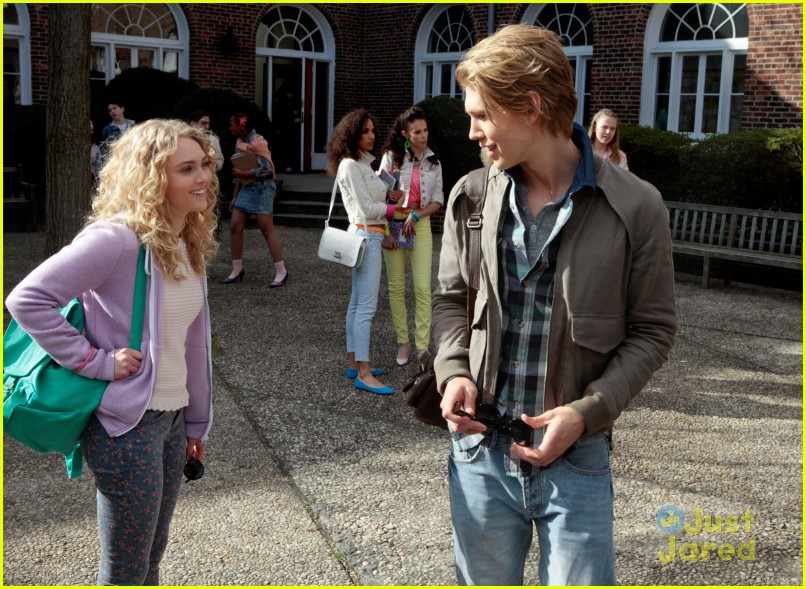 carrie diaries pilot stills 04