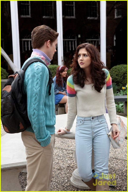 carrie diaries pilot stills 05