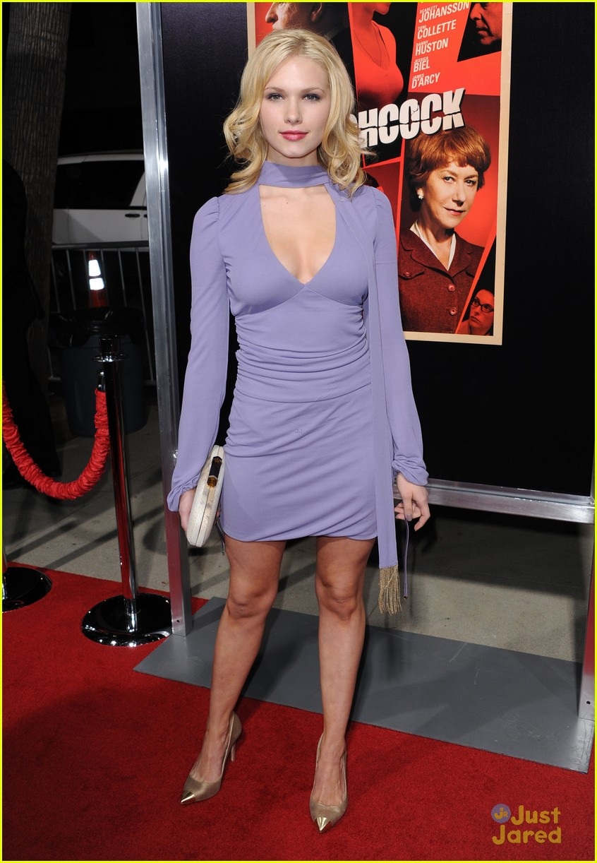 claudia lee hitchcock premiere 10