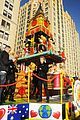 cody simpson macys parade 06