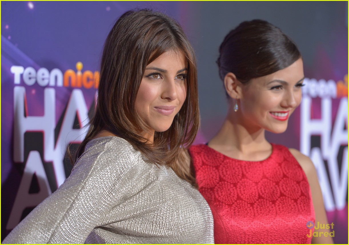 daniella monet halo awards 20
