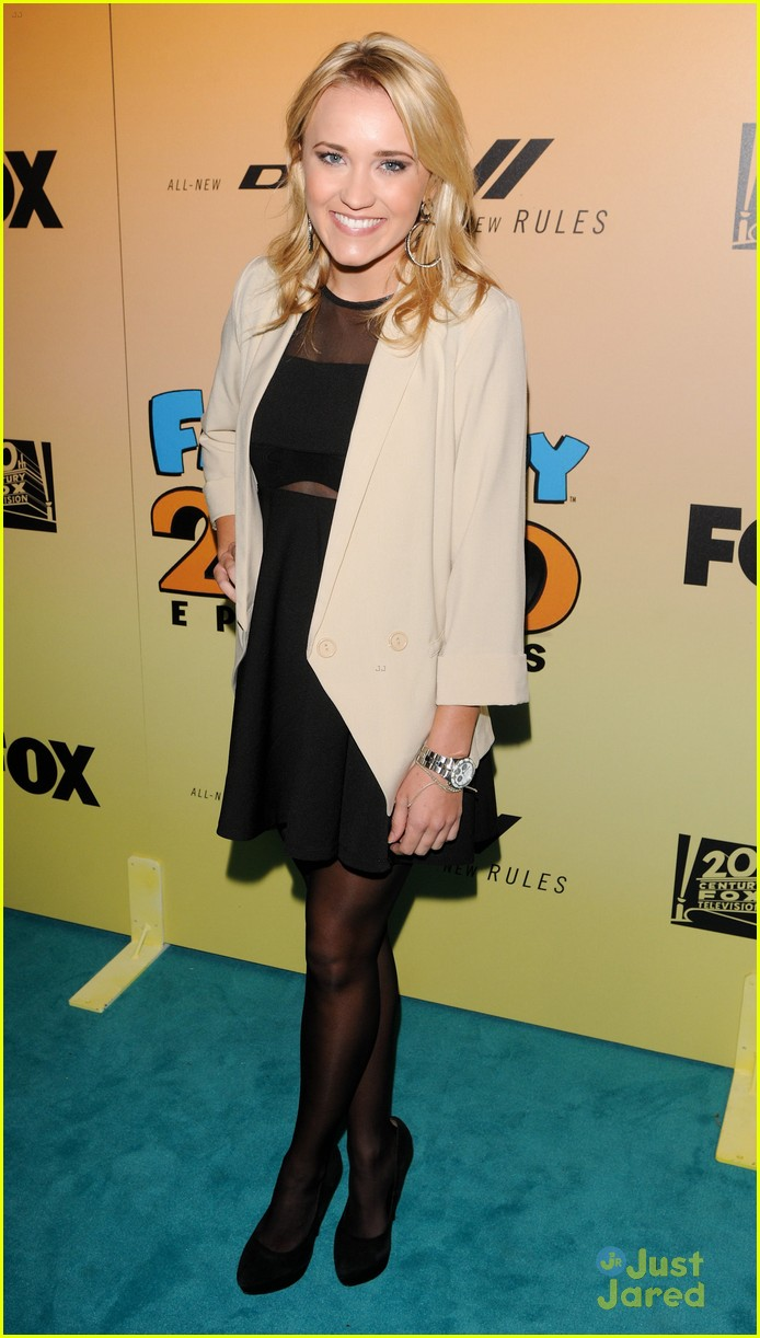 emily osment family guy 12