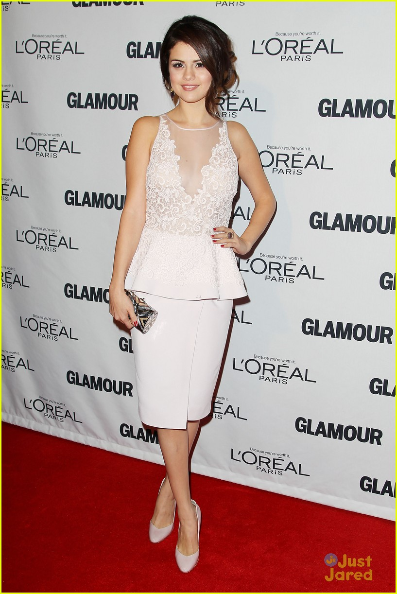 selena gomez glamour event nyc 05