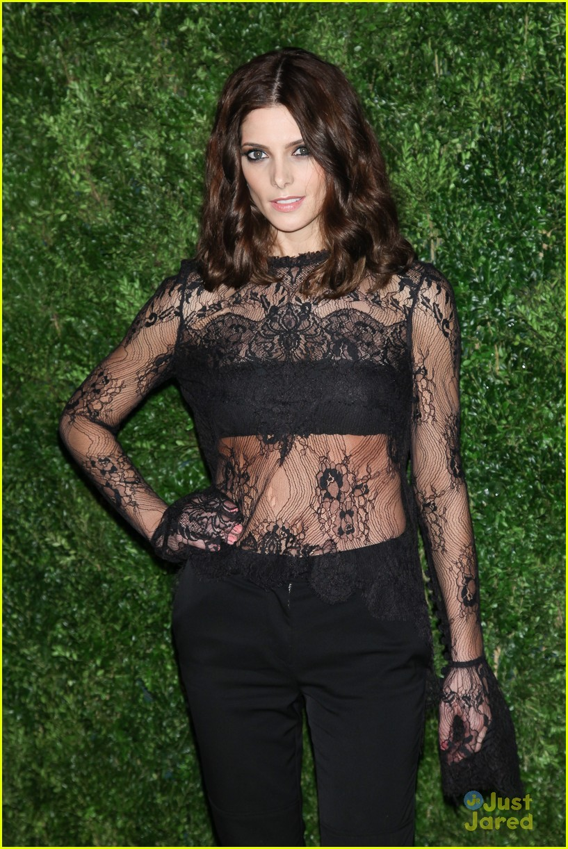 ashley greene cfda fashion fund awards 12