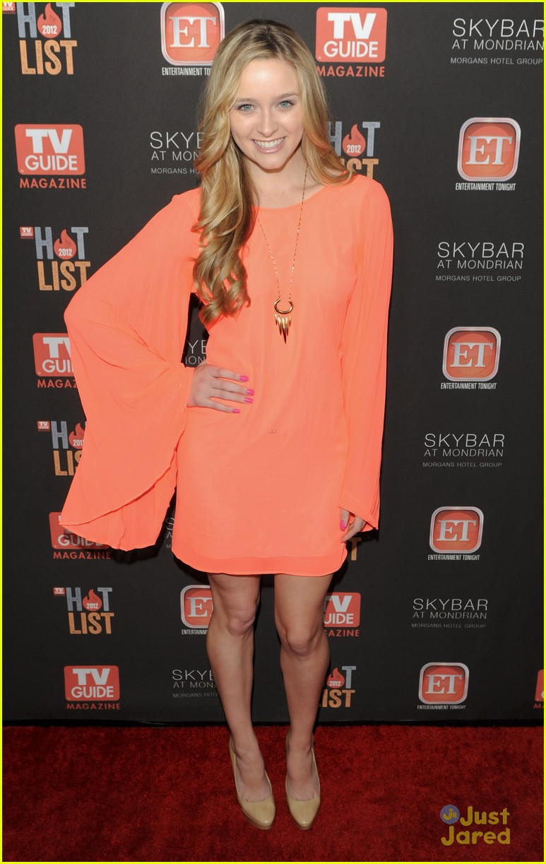 sasha pieterse keegan allen greer grammer hot list 06