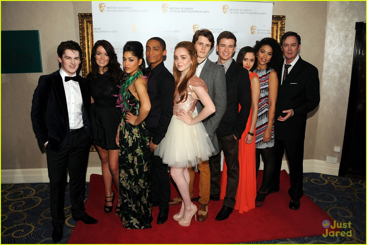 house anubis children baftas 14