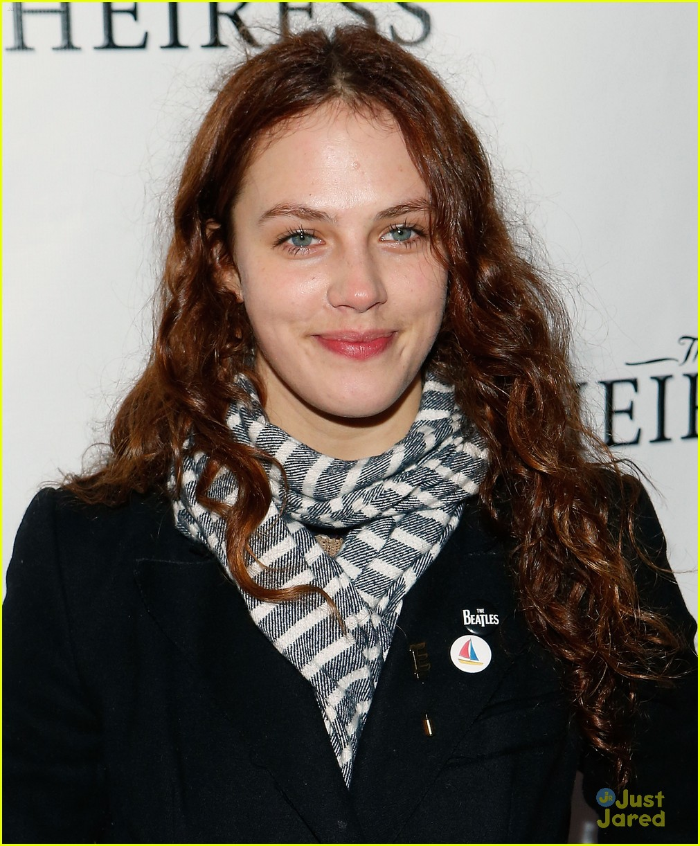 jessica brown findlay heiress nyc 04