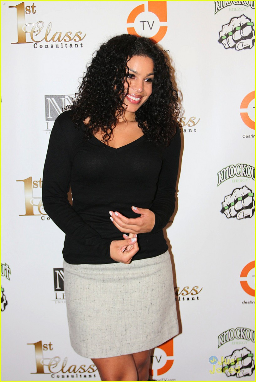 jordin sparks ti album party 06