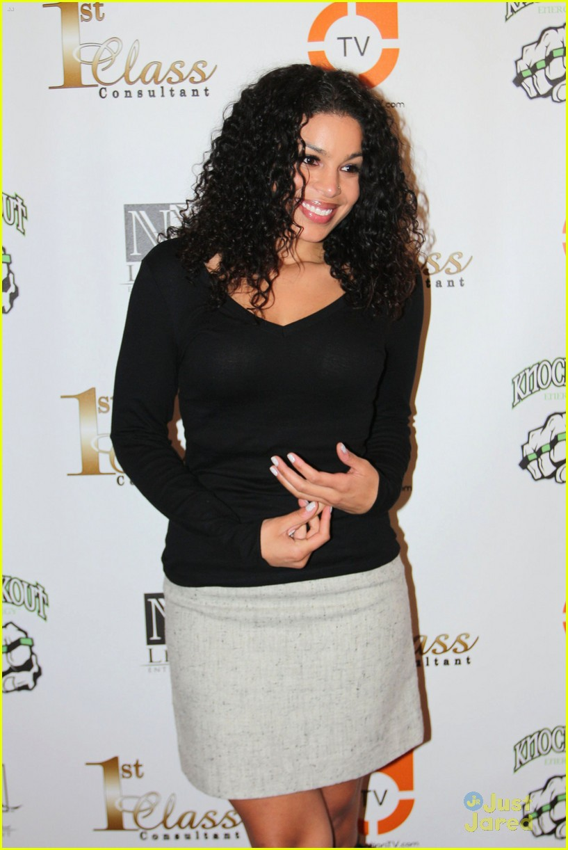 jordin sparks ti album party 09