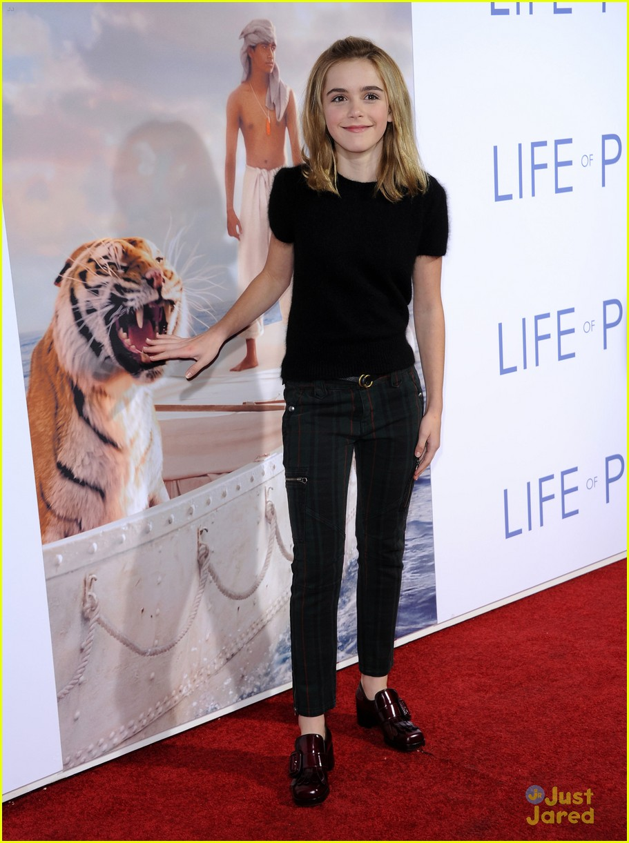 kiernan shipka suraj sharma pi screening 15