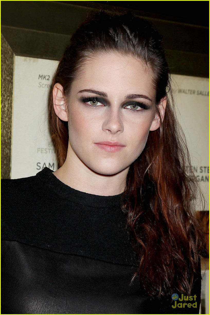 kristen stewart road screening 13