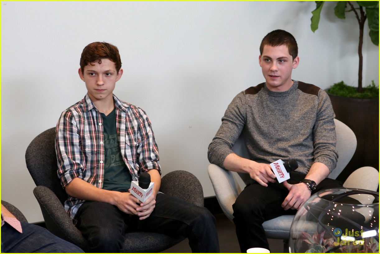logan lerman variety studio 06