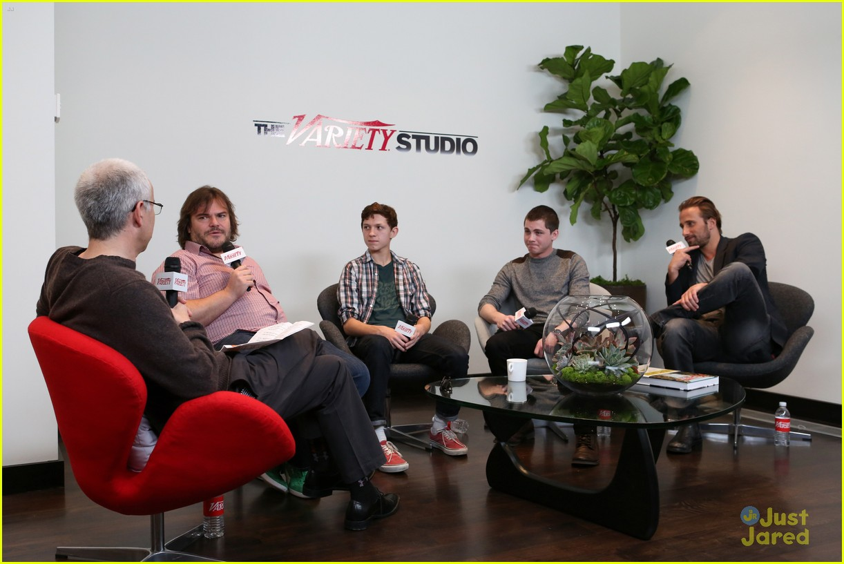 logan lerman variety studio 08