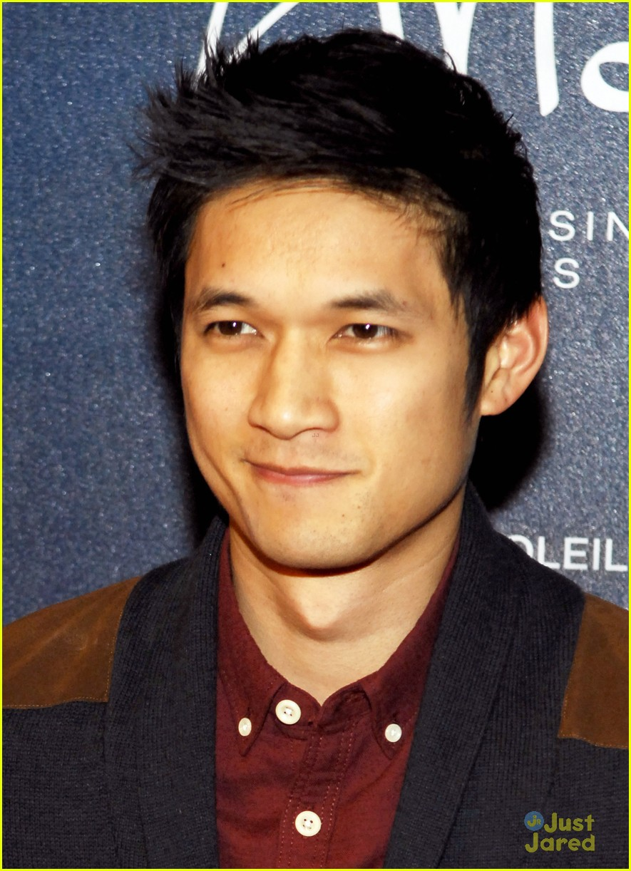 matt lanter harry shum jr zarkana 09