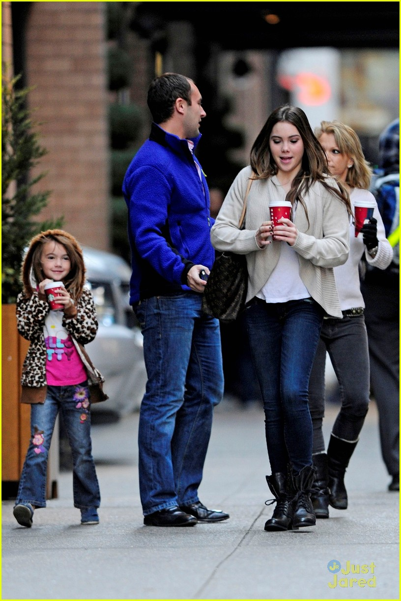 mckayla maroney starbucks stop 05