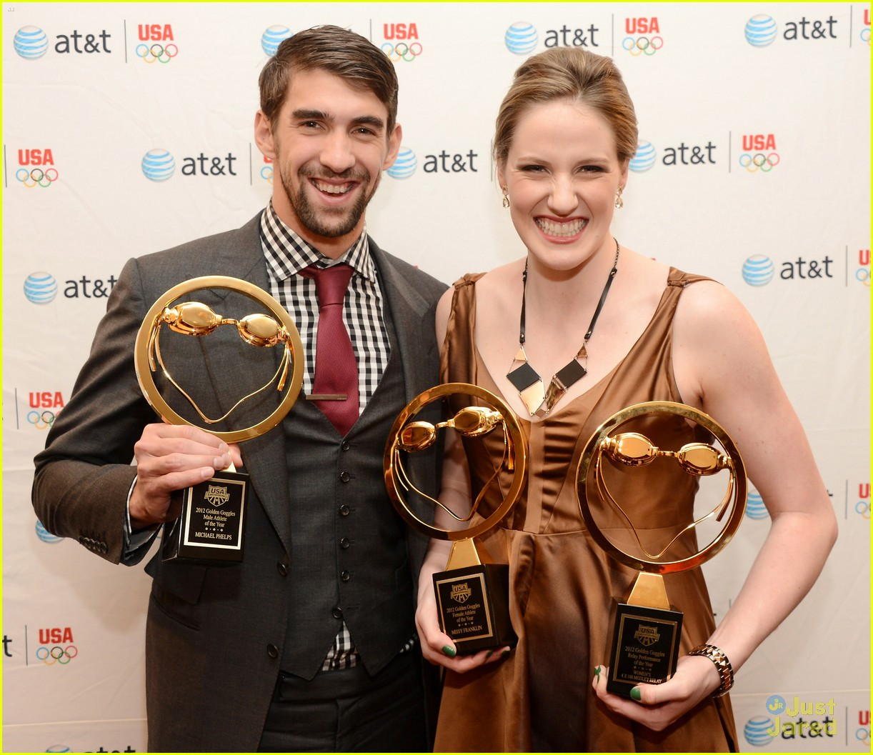 missy franklin golden google awards 01