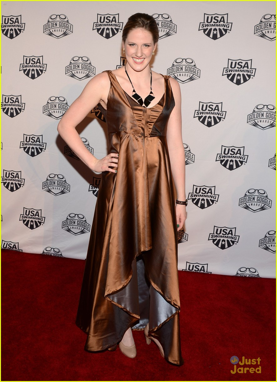missy franklin golden google awards 02