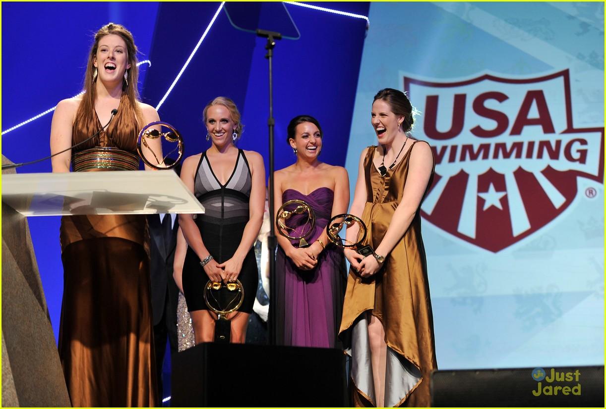 missy franklin golden google awards 05