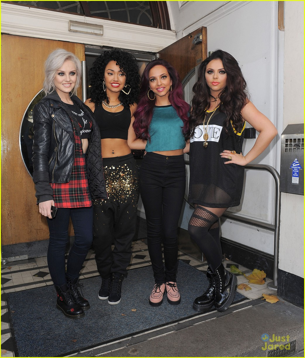little mix live lounge 03