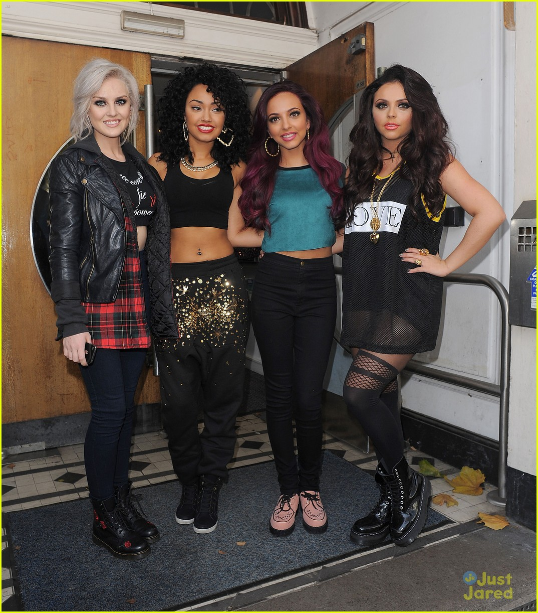 little mix live lounge 08