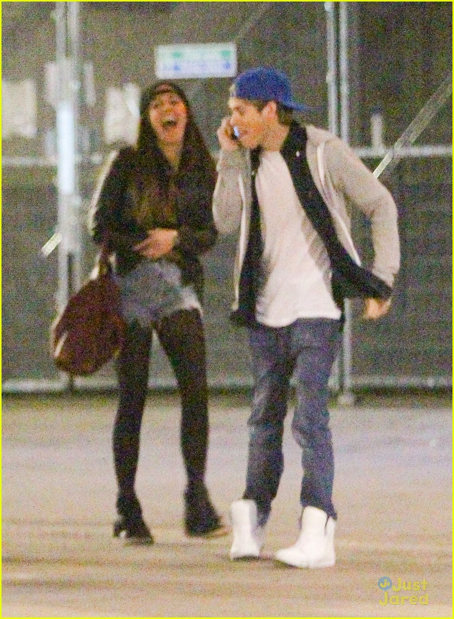niall horan amy green date night 10