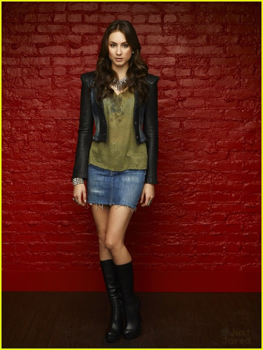 pretty little liars new gallery pics 14