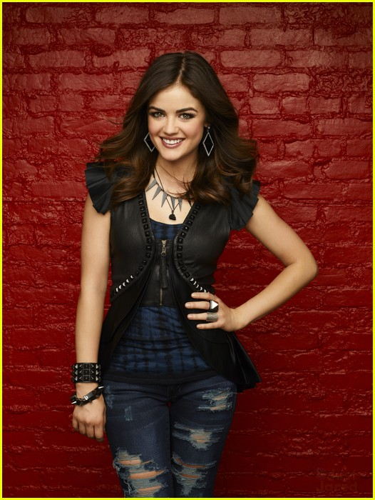 pretty little liars new gallery pics 25