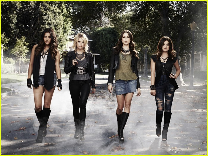 pretty little liars new gallery pics 26