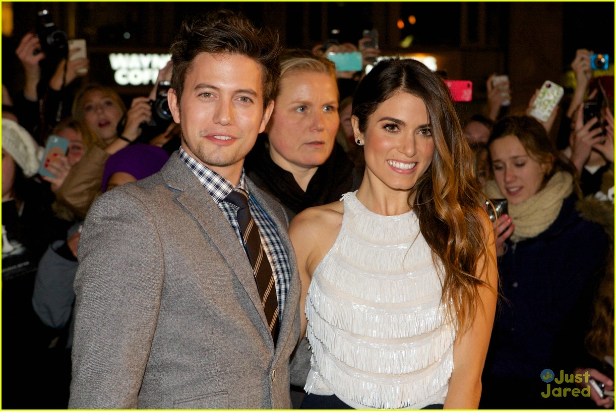 nikki reed jackson rathbone bd norway 14