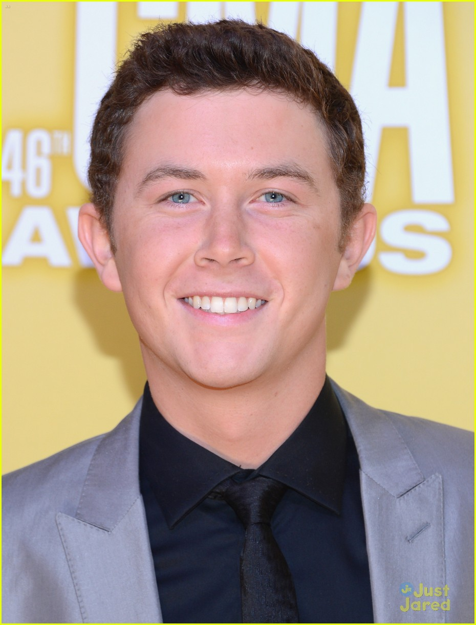 scotty mccreery country christmas 08