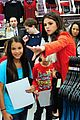 selena gomez kmart white plains 15