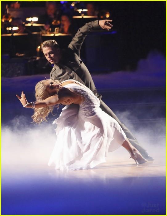 shawn johnson tribal samba waltz 01