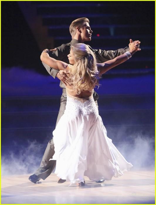 shawn johnson tribal samba waltz 03