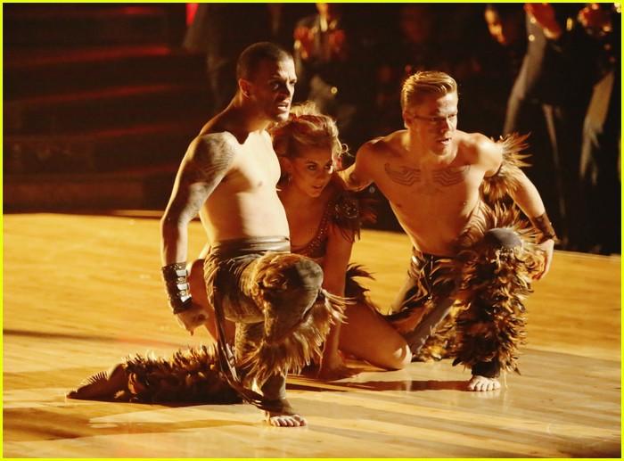 shawn johnson tribal samba waltz 04