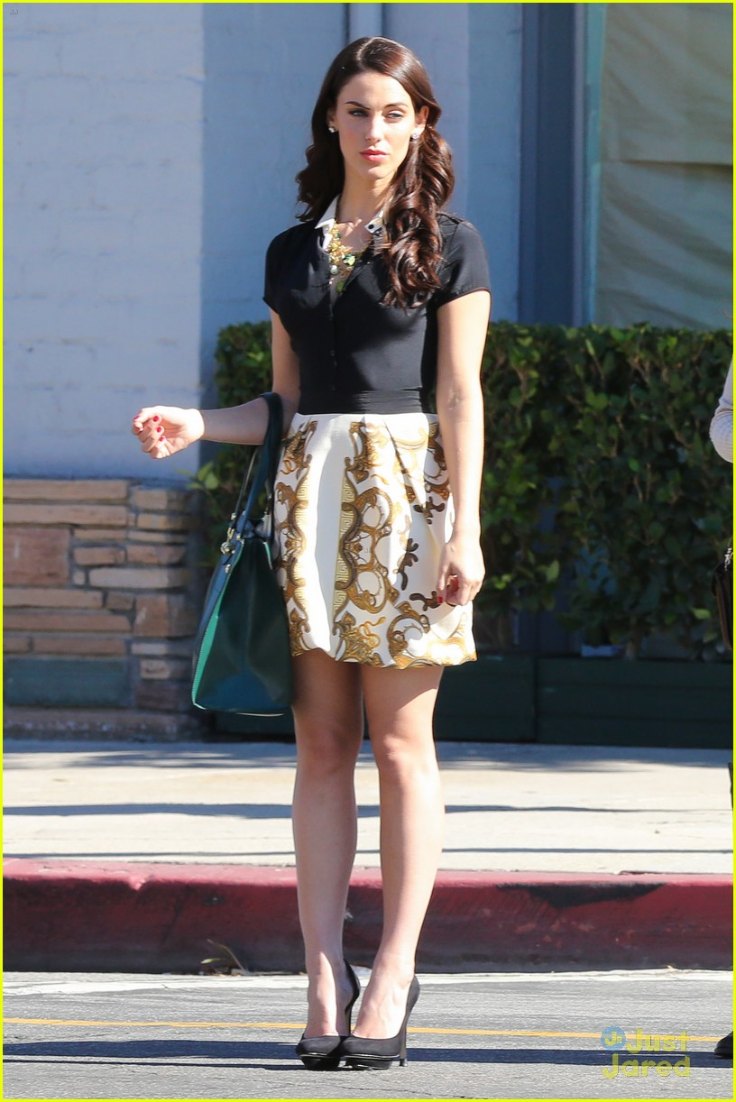 shenae jessica annalynne 90210 filming 23